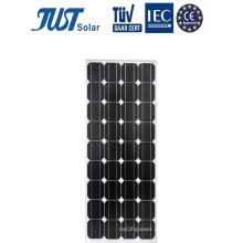 Mono paneles solares de alta calidad de 155W para uso industrial