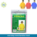 impermeable desechable barato