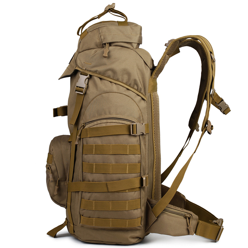 Camouflage Army Backpack