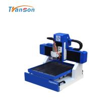 Mini máquina de enrutador CNC para metal no metálico 4040