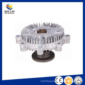 Hot Sell Cooling System Auto Silicone Fan Clutch