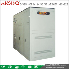 Widely Use Sub tone/Full Cpooer Three Phase/SBW 2000kva Automatic Compensated Power AC Voltage Stabilizer /WenZhou China