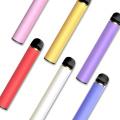 Kits de démarrage Stylo vape jetable All Flavor