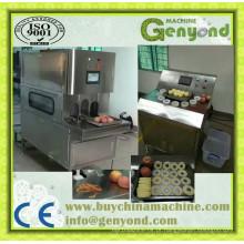 Máquina de corte vegetal para venda na China
