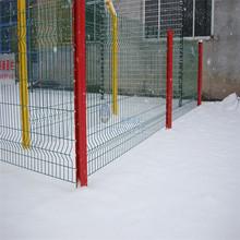 CE Certificate Safty U Stake Fencing Post