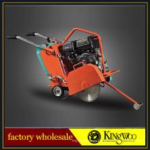 Cortadora ampliamente utilizada de alta calidad del pavimento para el hormigón y el asfalto