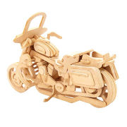 DIY wooden toys, OEM and ODM orders are welcome
