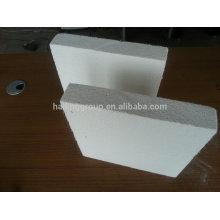 Expanded MgO (Magnesium oxide) perlite fireproof door core panel