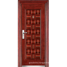 Steel Exterior Door (WX-S-170)
