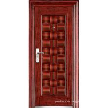 Стальная внешняя дверь (WX-S-170)