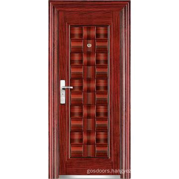 Steel Exterior Door (WX-S-170)
