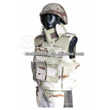 nij level iiia full body armor bulletproof vest