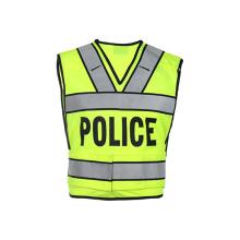 Reflective Strips High Visibility Traffic Safety Vest