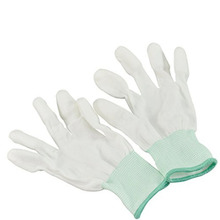 High Quality for China Insulation Gloves,Electric Insulation Gloves,Insulated Work Gloves,High Voltage Gloves Manufacturer Nylon Anti Static Top Fit ESD Gloves export to Indonesia Supplier