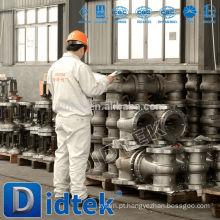 Didtek International Agent api válvula de portão padrão