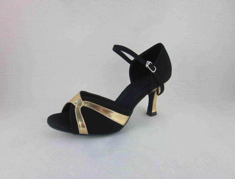Ladies Latin Dance Shoes Size 8