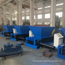 Hydraulic Aluminium Cans Pop Can Compactor