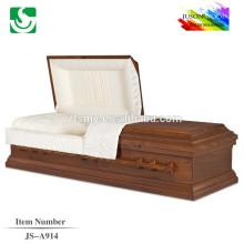 Оптовые продажи еврейских гробы
