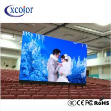 preço da tela do diodo emissor de luz da exposição de parede do diodo emissor de luz