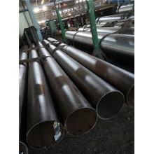 Бесшовные оцинкованные трубы из углеродистой стали