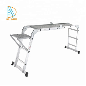 alu. multi-purpose ladder
