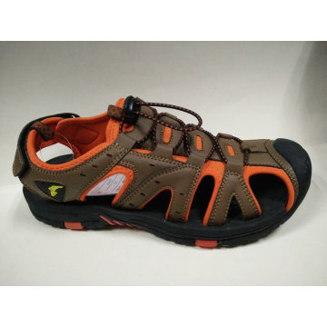 High Quality Brand Shoes Men′s Outdoor Beach Sandals