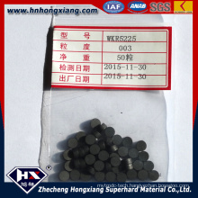 China Hx PCD Blank for Wire Drawing (WKR9853)