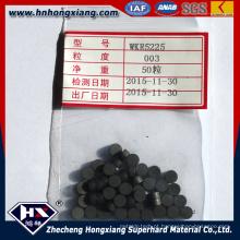 China Hx PCD em branco para desenho de arame (wkr9853)
