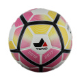 wholesale custom print football size 5 promotional cheap match soccer balls