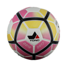 wholesale custom print football size 5 promotional cheap match soccer balls