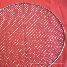 Barbecue BBQ Grill Wire Mesh Manufacturer