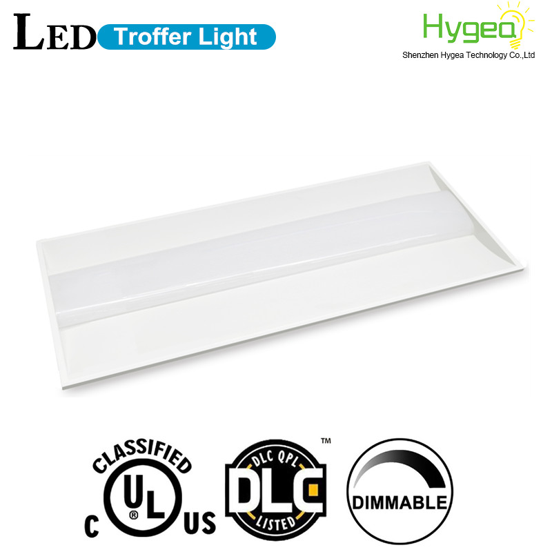 2ft x 4ft Troffer Ceiling LED Light
