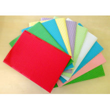 Single Color Corrugated Paper