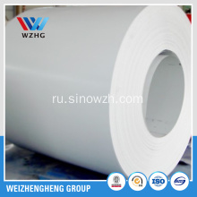 Construction Material Pattern PPGI Coil