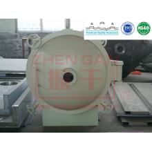 high quality FZG/YZG series drying Electronic Square/Round Static Vacuum Dryer