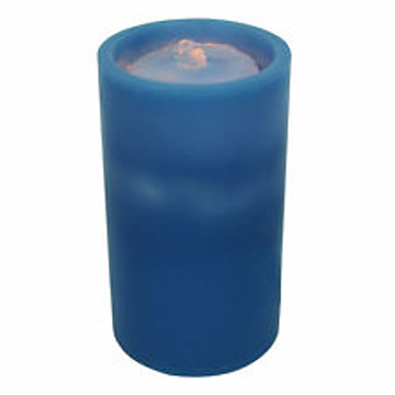 fountain LED candle