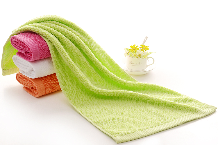 Towels 100% Cotton