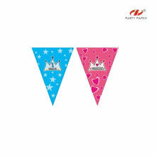 Best Selling Advertising Paper Flag