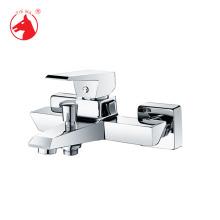 Vente chaude robinet de baignoire de style robinet de douche, robinet de baignoire moderne (ZS40801)