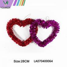 Weihnachtsdekoration Herzform Hang Ornament