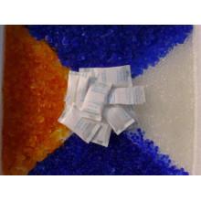 Gel de silice (A, B, Orange, Bleu) pour le séchage