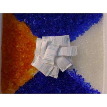 Силикагель (A, B, оранжевый, синий) для сушки
