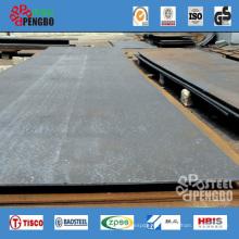 А36 стандарт ASTM стали углерода плиты