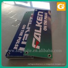 4х8 лист coroplast лист картона ПП лист corflute устройство печати