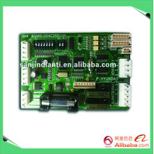 Hyundai Aufzug PCB Board GH4 204C2551