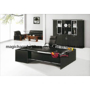 Executive Office Table, Office Table, Office Furniture (GF-03)