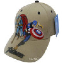 Children Sport Cap with Logo (KS20)