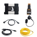 BMW ICOM NEXT A + B + C Diagnostic and Programming Tool