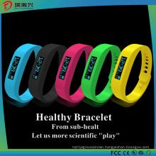 2016 Newest Sh01 Bluetooth OLED Smart Bracelet