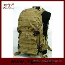 Тактическое снаряжение Molle патруль Tad рюкзак кемпинг сумка